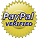 Paypal Certified