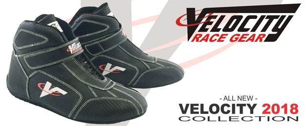 Velocity Sprint Shoes