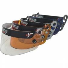 Velocity 10 Helmet Shields