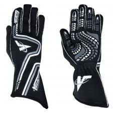 Velocity Grip Glove - Black/White/Silver 60919-109