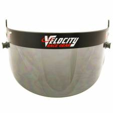 Velocity Race Gear - Velocity Race Gear Helmet Shields - Light Smoke
