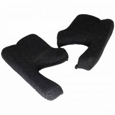 Velocity Race Gear - Velocity SA2015 Helmet Cheek Pads - Medium