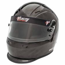 Velocity Race Gear - Velocity Carbon 15 Helmet - X-Large