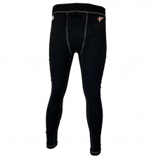 Velocity Race Gear - Velocity Tech Layer Bottom - Black - X-Large