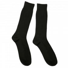 Velocity Race Gear - Velocity Tech Layer Socks - Black