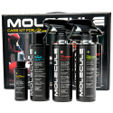 Suit & Helmet Care - Molecule Labs - Molecule Complete Care Kit