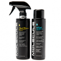 Suit & Helmet Care - Molecule Labs - Molecule Wash Kit