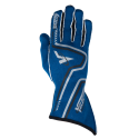 Velocity Grip Glove - Blue/Black/Silver 60919-419
