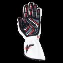 Velocity Grip Glove - White/Red/Black 60919-021