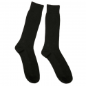 Underwear - Velocity Race Gear - Velocity Tech Layer Socks - Black