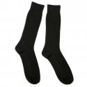 Underwear - Velocity Race Gear - Velocity Tech Layer Socks - Black
