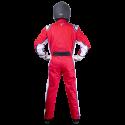 Velocity Race Gear - Velocity 5 Patriot Suit - Red/White/Blue - Medium/Large - Image 4