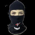 Underwear - Velocity Race Gear - Velocity Tech Layer Balaclava - Black